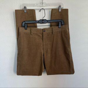 UNDERCOVER Slim Japanese Corduroy Pants